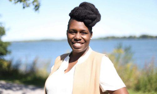 Coach Ines Fomé: Unlock your destiny